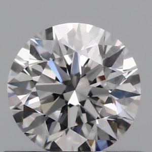 Aufnahme unter dem Diamantenmikroskop.