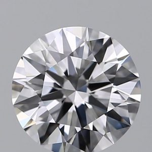 Ein Top-Diamant unter dem Mikroskop!