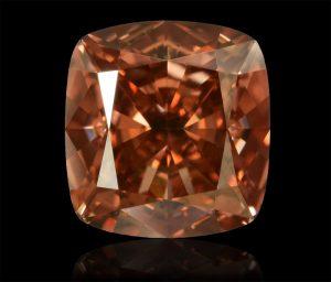 Ein Einkaräter Diamant in Pink! Tolle Farbe, für ihre Wertanlage?
