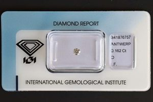 Klein aber ganz fein! Ein kleiner Top-Diamant zur Kapitalanlage, zum Sammeln, Verschenken oder Schmuck?
