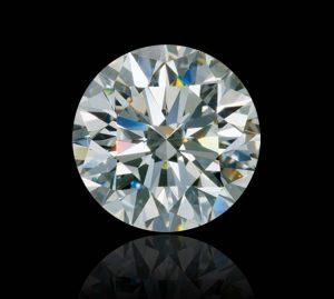 Ein Top-Diamant - wertvoll, wertstabil und wnderschön!