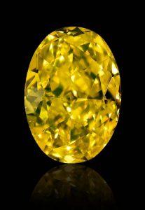 Ein Diamant, der auffällt!