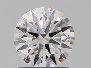Mikroskopaufnahme von Diamant 2,03 Karat GIA 6365109432