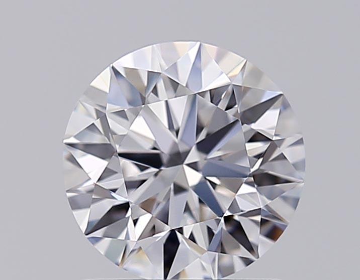 2215911592 Diamant im Brillantschliff 1,01 Karat Farbe D Reinheit IF Schliff 3x Exzellent