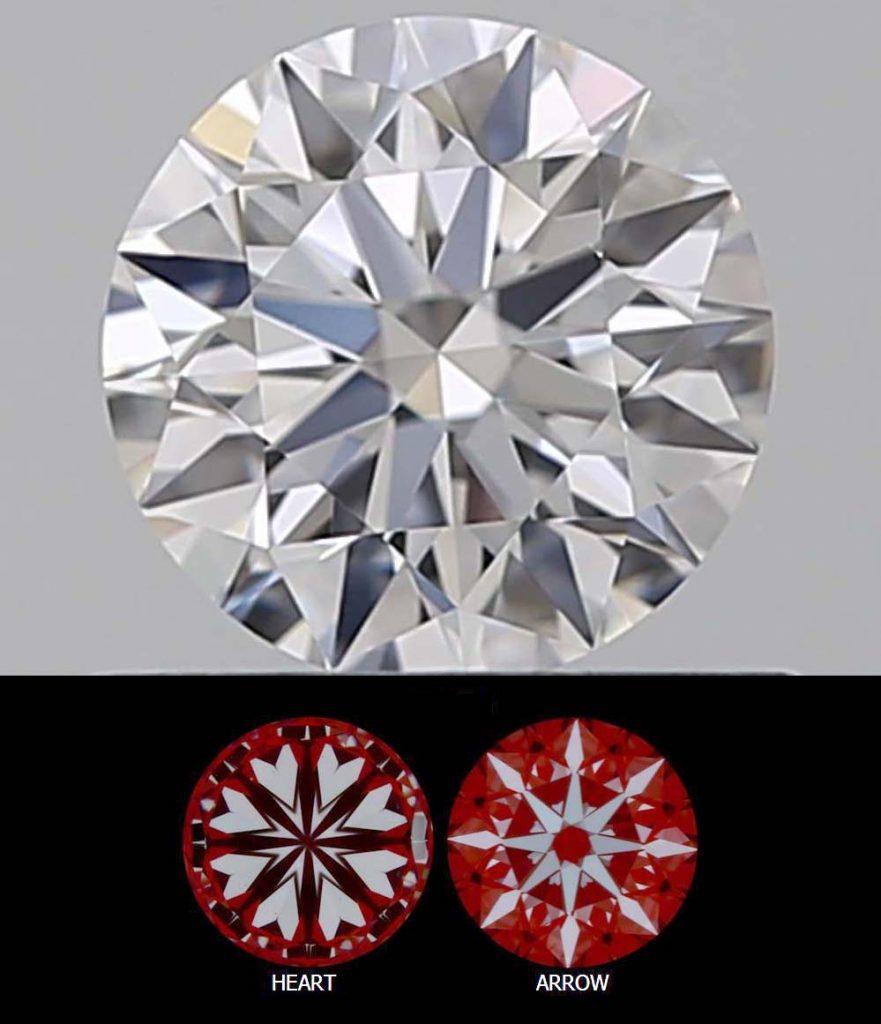 Diamant-Brillant-032-D-IF-3x-Exzellent-keine-Fluoreszenz-GIA-6214498096-881x1024