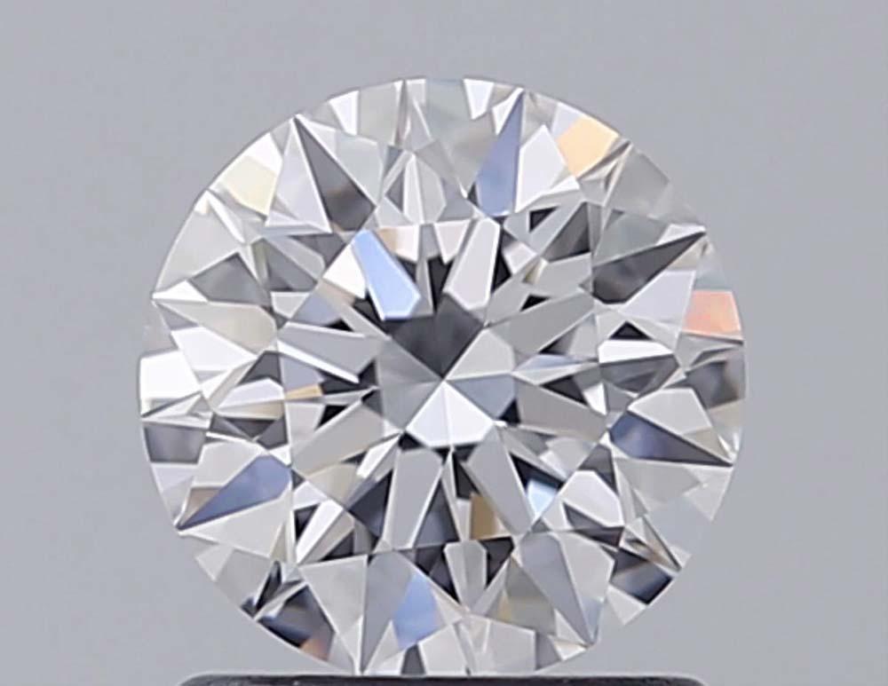 Diamant-Brillant 0,50 Karat D IF 3x Exzellent GIA 2215491983